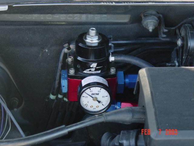 Toyota Fuel Pressure Regulator Location Get Free Image About Wiring