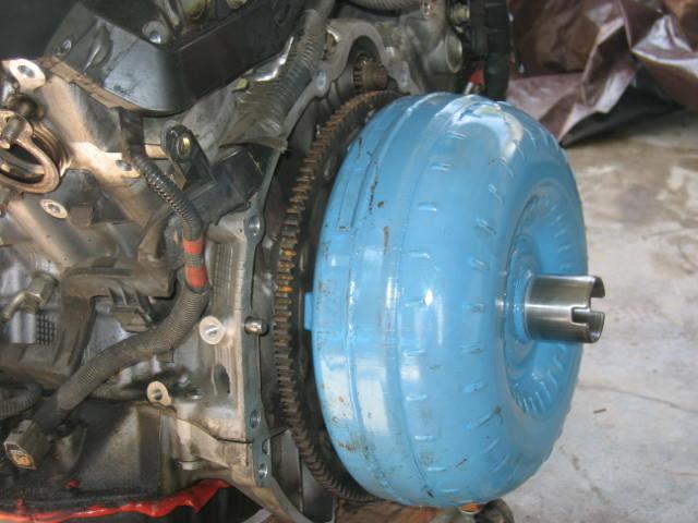 Lexus Toyota Chevy Gm Th400  Th350  700r4 Transmission