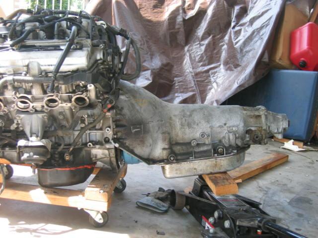 Gm 700r4 Transmission >> Lexus Toyota Chevy GM TH400/TH350/700R4 Transmission