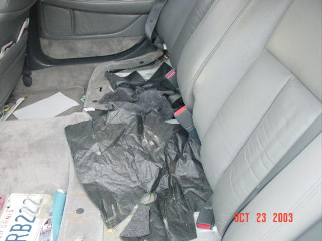 Lexus LS400 Fuel Pump Upgrade (Walbro)