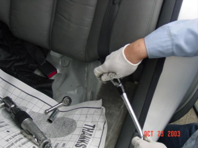 Lexus LS400 Fuel Pump Upgrade (1990-1994) - Lextreme com