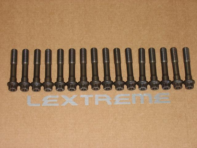 Buy Lexus-Toyota V8 Performance Parts - Head Studs, MLS