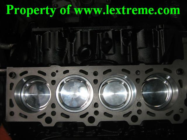 Buy Lexus-Toyota V8 Performance Parts - Head Studs, MLS