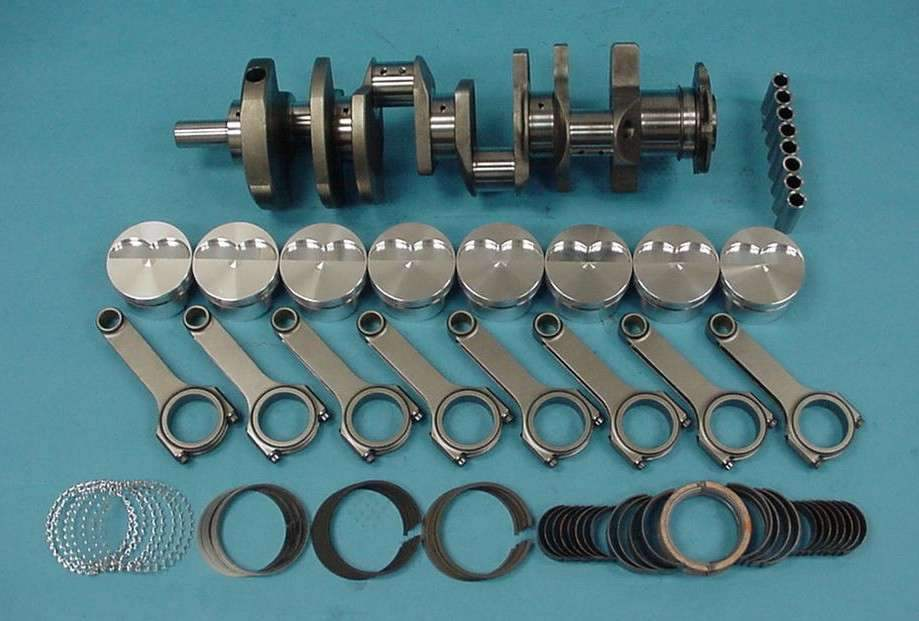Buy Lexus-Toyota V8 Performance Parts - Head Studs, MLS Gaskets