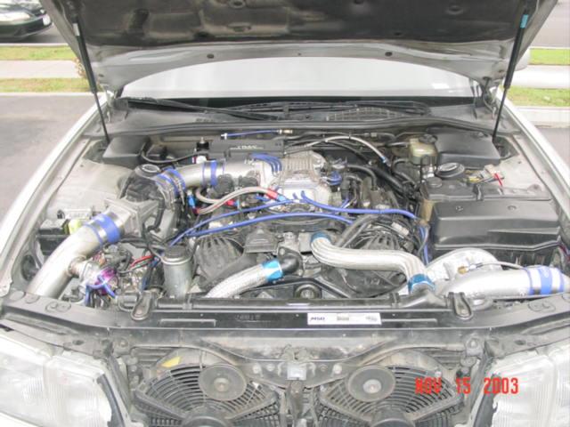 Wrecking Toyota Soarer Sc400 Lexus Ls400 1uz All Parts   Free Download ...