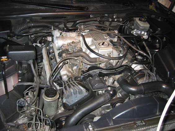1996 lexus ls400 engine diagram 1994 lexus ls400